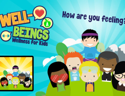 Well-Beings: Wellness for Kids partners with Reading is Fundamental