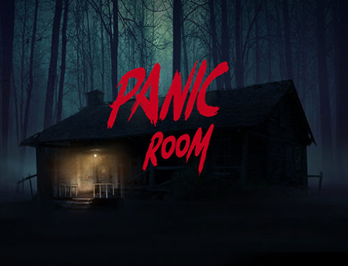 Panic Room: VR launches on the Oculus Rift